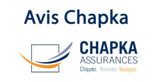 Avis Chapka