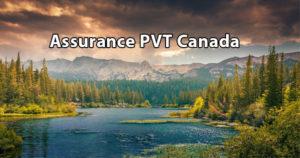 Meilleure Assurance PVT Canada