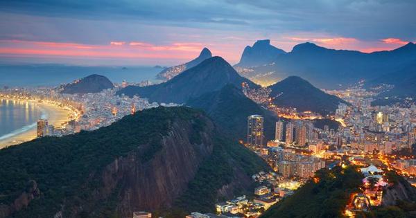meilleure assurance PVT brésil