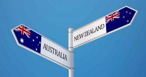 australie nouvelle Zélande PVT