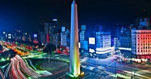 trouver un travail en Argentine