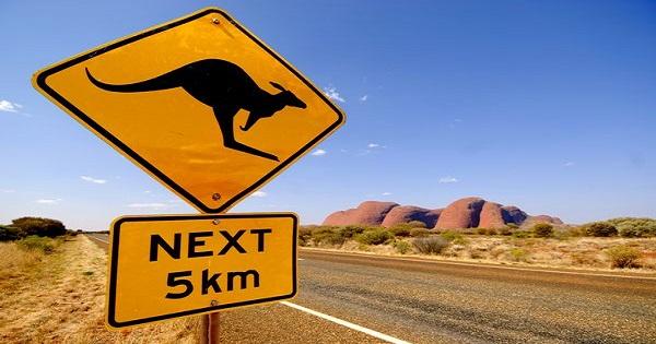 trouver travail australie