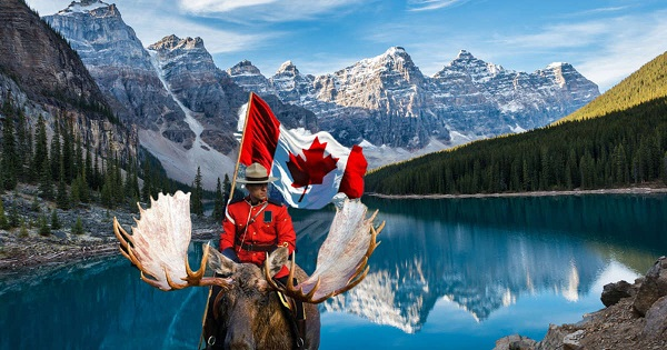 Préparer son arrivée au canada